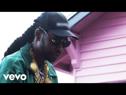 2 Chainz - Door Swangin