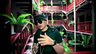 J ALVAREZ ACTUA OFFICIAL VIDEO RELEASE  ESTRENO