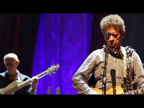 Brian Wilson, Blondie Chaplin Sail on Sailor | Soundcheck 22nd May 2016
