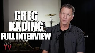 Greg Kading on 2Pac & Biggie's Murders, Suge Knight, Diddy, Bloods & Crips (Full Interview)