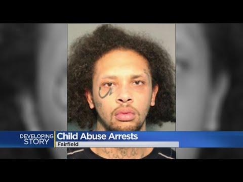 Fairfield Tattoo Artist Suspected Of Torturing His 10 Kids