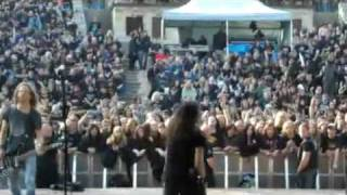 Death Angel Tour Update (OFFICIAL BEHIND THE SCENES PT 3)