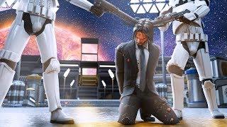 Gambar cover [ Fortnite | Court-métrage ] L'Invasion de L'Empire et des Stormtroopers sur Fortnite! #69