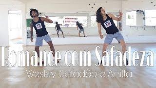 Baixar Romance com Safadeza - Wesley Safadão e Anitta - Coreografia FD Dance