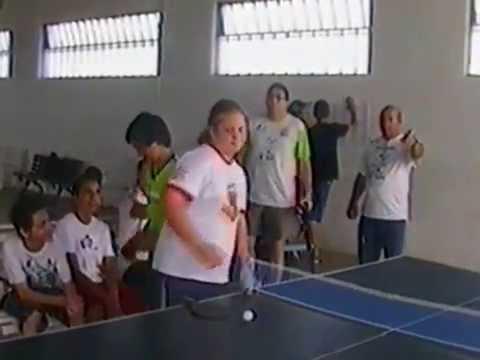 Torneio Ping   Pong 2009