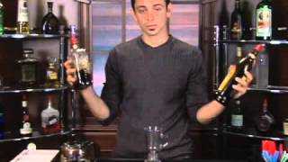 How to Make the Cappuccino Sausalito II Mixed Drink Mp3