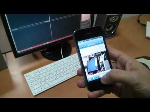 инструкция по настройке Ip камеры - фото 8