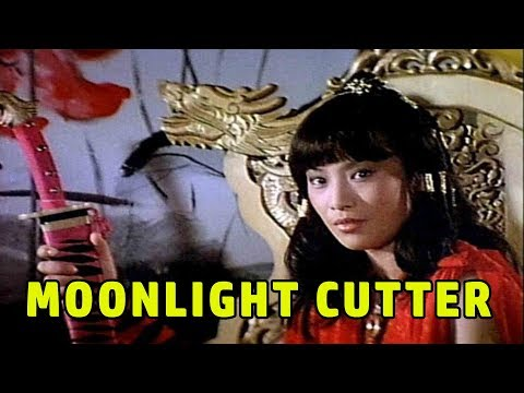 Wu Tang Collection - Angela Mao in Moon Night Cutter