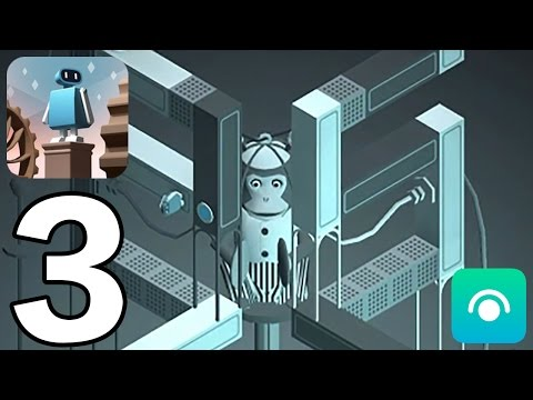 Dream Machine: The Game - Gameplay Walkthrough Part 3 - Chapter 3 (iOS)