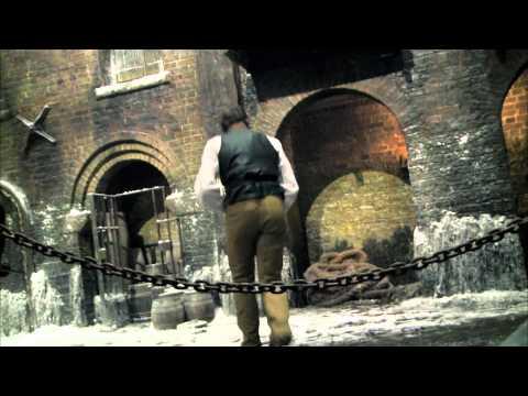 Les Misérables - Hugh Emotionally Constant - Own It 3/22 On Blu-ray & DVD