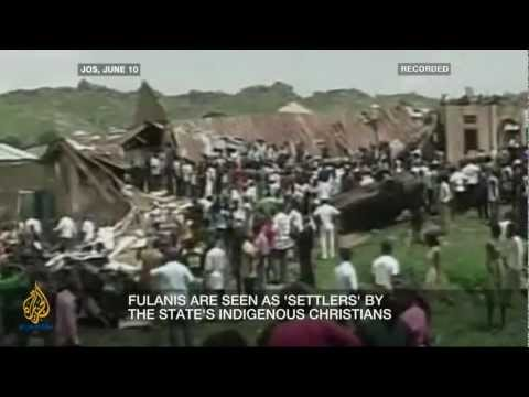 Inside Story - Is Nigeria's conflict religious or political?