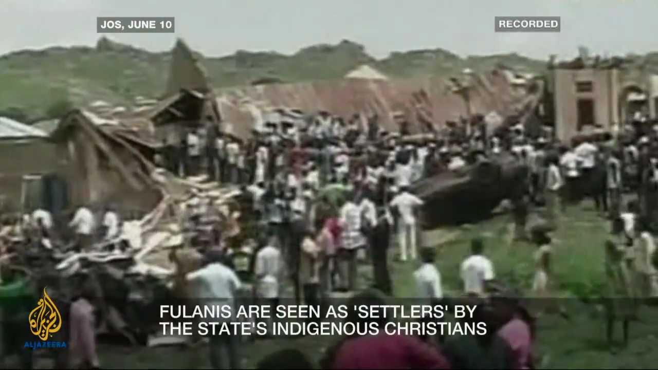 ethnic and religious conflict in nigeria Otherwise known as the biafra war, political, economic, ethnic, cultural and religious tensions eventually led to fighting between the government of nigeria and the secessionist state of biafra.
