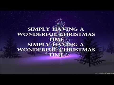 Paul McCartney  Simply Having A Wonderful Christmas Hour