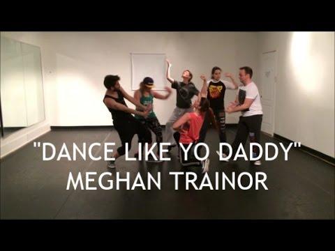 """DAnce Like Yo Daddy"" HipHop Fusion Avec Léa Robert @ Scream Dance Academy"