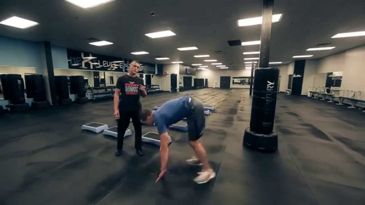 How To Do Burpees - Proper Burpee Form - NLXF - YouTube