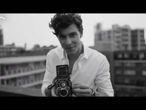 Chris Davis - Shawn Mendes Seductive New Ad for Armani Watches!
