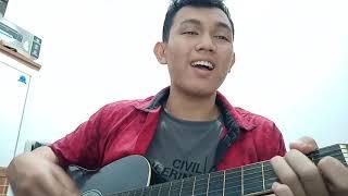 Ada aku disini - Dhyo haw | Cover Haris Winanda Sebayang