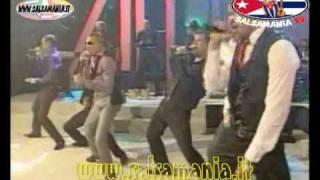 Charanga Habanera - Gozando En La Habana - Tv Cubana - 2009