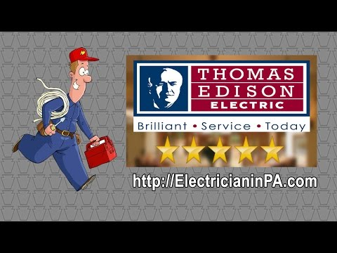 Frackville Electrician -PA Emergency Electrician - Best Frackville Electrician