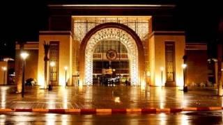 Loreena Mckennitt- Marrakesh Night Market
