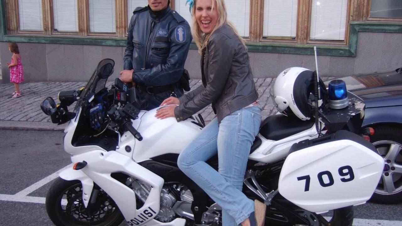 Maija Poliisi