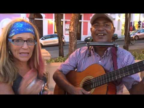 Puerto Rico streets have talent