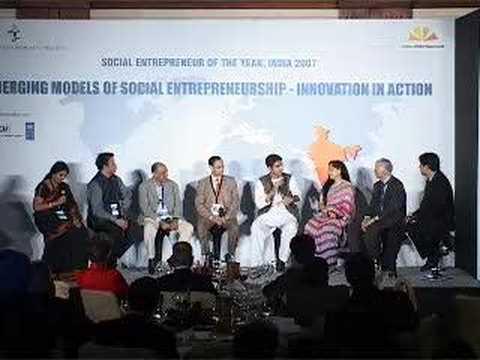 Meet India's top 10 social entrepreneurship heroes