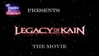 TEB Presents Legacy of Kain: Defiance The Movie