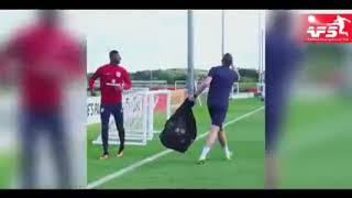 Best football freestyle in 2018