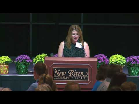 NRCC Educational Foundation Scholarship Brunch 2017
