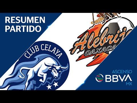 Resumen | Celaya 0 - 1 Alebrijes | Ascenso BBVA MX - Semifinales IDA - Apertura 2019