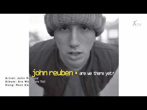 John Reuben | Rest Easy