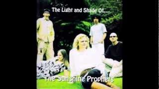 The Sunshine Prophets   Rising to the Stars