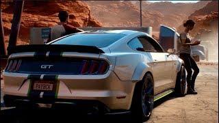 Need For Speed PayBack!! Reveal Trailer BreakDown! + Bigger Map | SLAPTrain