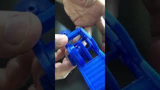 3d 프린터로 태엽만들기