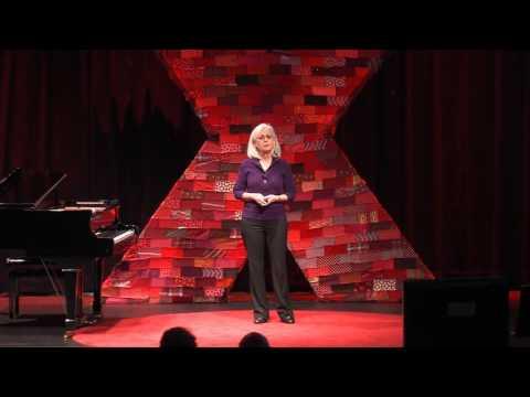 Facing History: Lessons from Nagasaki | Susan Southard | TEDxSandhillsCommunityCollege