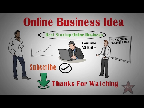20 Best Online Business Ideas That You Can Start Today Without Invest