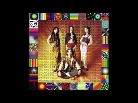 Love Peace & Trance - Love Peace & Trance (1995) FULL ALBUM