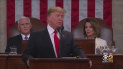 President Donald Trump Delivers SOTU Address, Stacey Abrams Offers Democratic Response