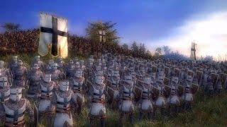 Real Warfare 2 Northern Crusades//Español//Campaña//Las Cruzadas del Norte han comenzado//EP1