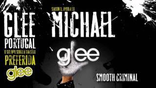 Smooth Criminal - Glee Cast Version (Michael Jackson)