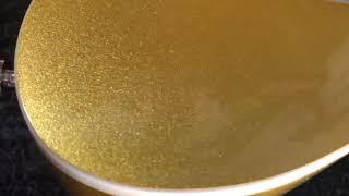 """Kustom Series 17 Southern Belle """"Gold Rush"""""""