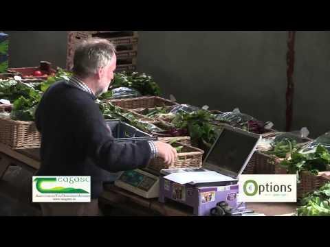 Lough Boora Organic Farm
