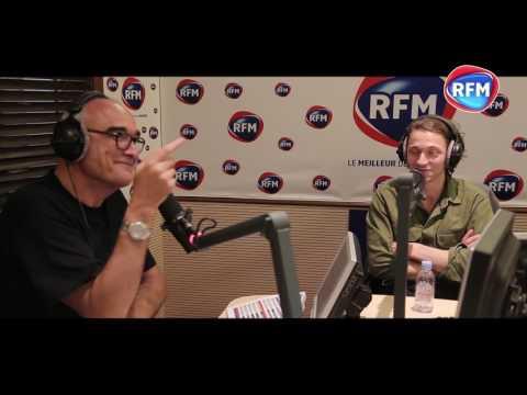 L'interview de Pascal Nègre - RAPHAEL
