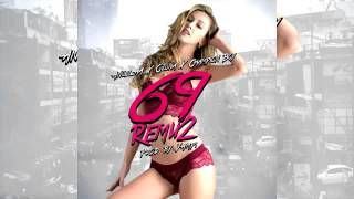 la 69 new version anuel aa ft ozuna y dj kadel