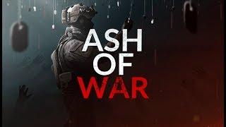 ASH OF WAR™ -  Announcement Trailer