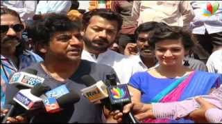 Belli Film Launch Press Meet | Shivarajkumar, Kriti Kharbanda | Latest Kannada Movie