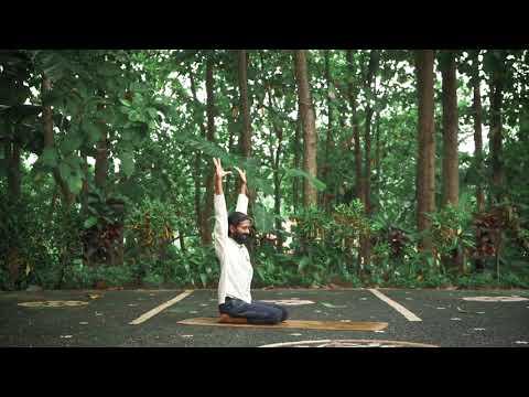 Shashankasana - Rabbit Pose Alignment