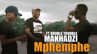 Makhadzi- Mphemphe Feat. Double Trouble (DanceCalculation from Botswana)