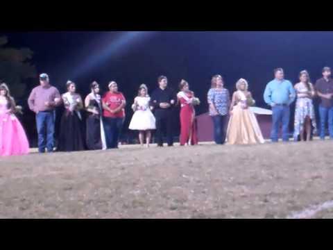 Stilwell High School Homecoming 2014